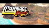 Carnage Racing - Teaser Trailer