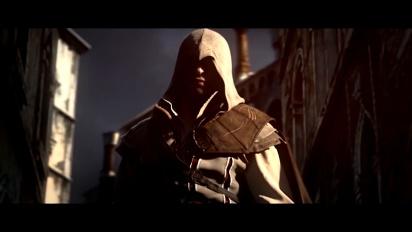 Top 7 - Os Maiores Assassinos dos Videojogos