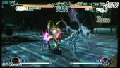 TGS08: Castlevania Judgment Gameplay