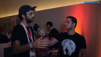 Solo - Juan de la Torre Interview