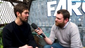 Far Cry 5 - Entrevista Phil Fournier