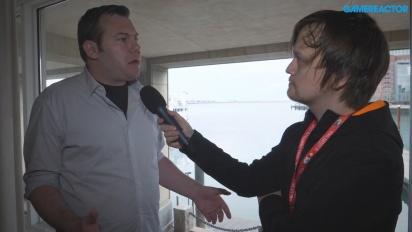 Pathfinder: Kingmaker - Zac Gunnell Interview
