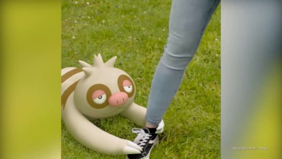 Pokémon Go - June Community Day Trailer