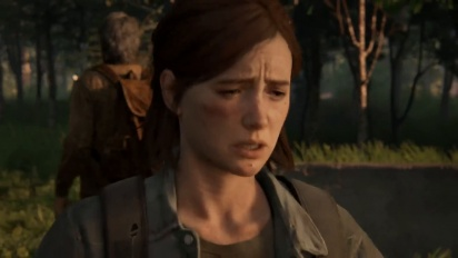 The Last of Us Part II - Official Launch Trailer