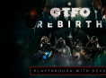 GTFO - Rebirth Rundown with Developers Full Playthrough