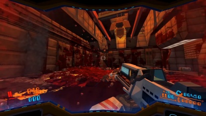 Strafe - PSX 2016 Gameplay trailer