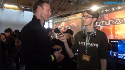Everspace - Entrevista Michael Schade
