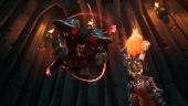 Darksiders III: Keepers of the Void - DLC Trailer