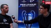 PES League Anfield - Lennart Bobzien - Konami