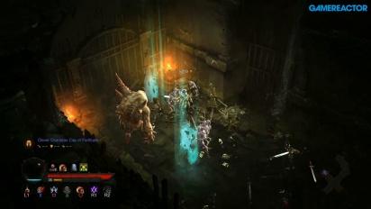 Diablo III: Necromancer - Jogabilidade 2