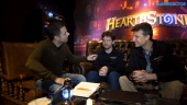 Hearthstone: The Witchwood Entrevista Mike Donais e Dave Kosak
