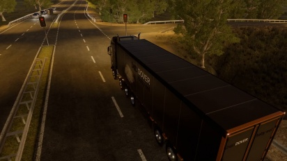 Truck Driver - Gameplay Trailer