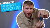 Huawei GT Watch - Quick Look
