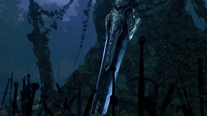 Dark Souls: Prepare To Die Edition - Gamescom Trailer