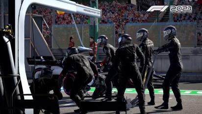 F1 2021 - Launch Trailer