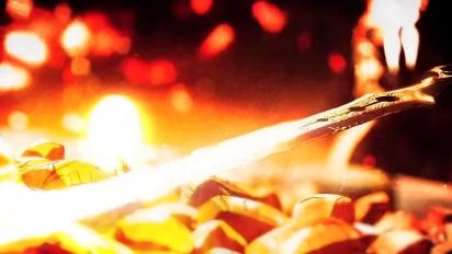 Infinity Blade III - Origins Trailer