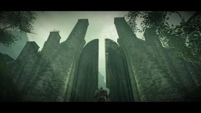 Dark Souls II: Scholar of the First Sin - Beyond the Scope of Light Trailer
