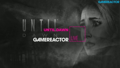 GRTV Repetição: Until Dawn