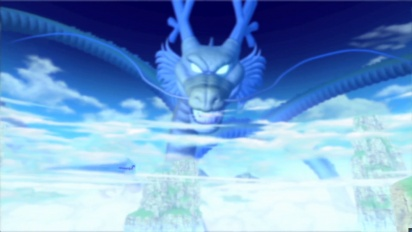 Dragon Ball Xenoverse 2 - Announcement Trailer