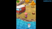 Animal Crossing: Pocket Camp - Fishing and Collecting Gameplay