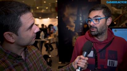Blasphemous - Mauricio García & Enrique Cabeza Interview