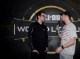 CWL Seattle - Clayster Interview