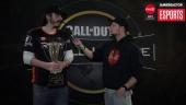 CWL Seattle - Gunless Winner's Interview