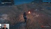Uma Hora com Assassin's Creed Odyssey