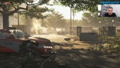 Livestream Replay - The Division 2 Beta