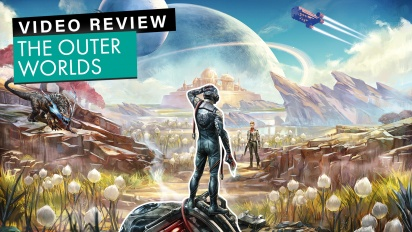 Video Review - The Outer Worlds