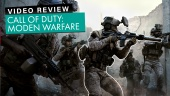 Video Review - Call of Duty: Modern Warfare