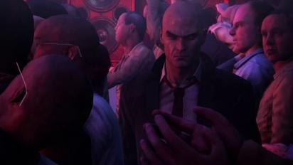 Hitman: Absolution - Launch Trailer