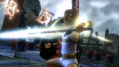 Hyrule Warriors - Twili Midna - DLC Launch Trailer