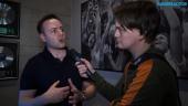 Dovetail Games Flight School - Entrevista Stephen Hood