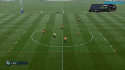 FIFA 17 - Como defender