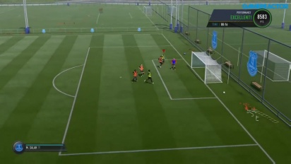 FIFA 17 - Como atacar