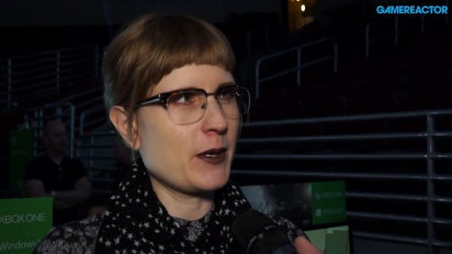 Tacoma - Karla Zimonja Interview