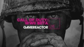 Call of Duty: WWII Closed Beta - Livestream Replay