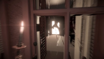Don't Knock Twice Launch Trailer