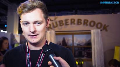 Trüberbrook - Darius Cernota Interview