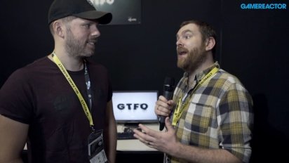 GTFO - Simon Viklund Interview