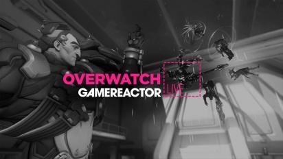 Livestream Replay - Overwatch Switch