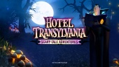 Hotel Transylvania: Scary-Tale Adventures - Announcement Teaser