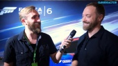 Forza Motorsport 6 - Dan Greenawalt interview