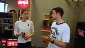 Coca-Cola ZERO SUGAR™ & Gamereactors E-Sports Teaser Weekly #3