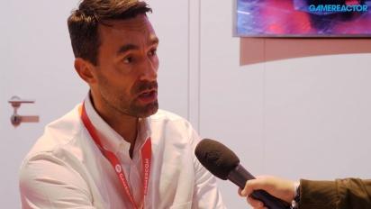 EA - Entrevista Patrick Söderlund