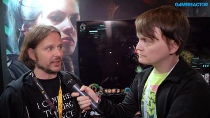 Warhammer 40,000: Inquisitor - Martyr - Entrevista Victor Juhasz