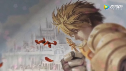 Ragnarok Online - Love At First Sight Trailer