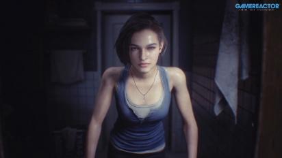 30 Minutos de Resident Evil 3