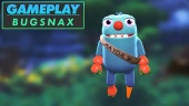 Bugsnax - Gameplay